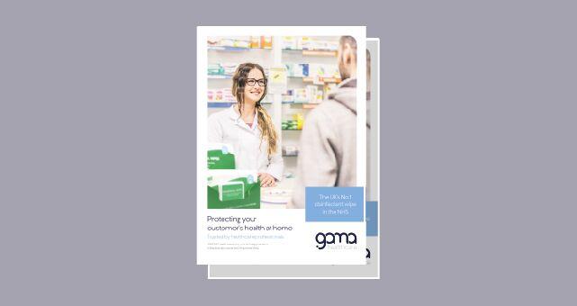 Pharmacy Resources Thumbnail - Brochure