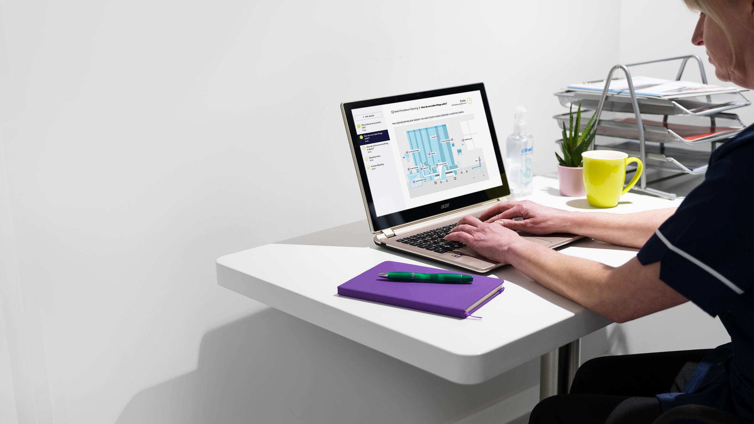 Online learning Training Hub