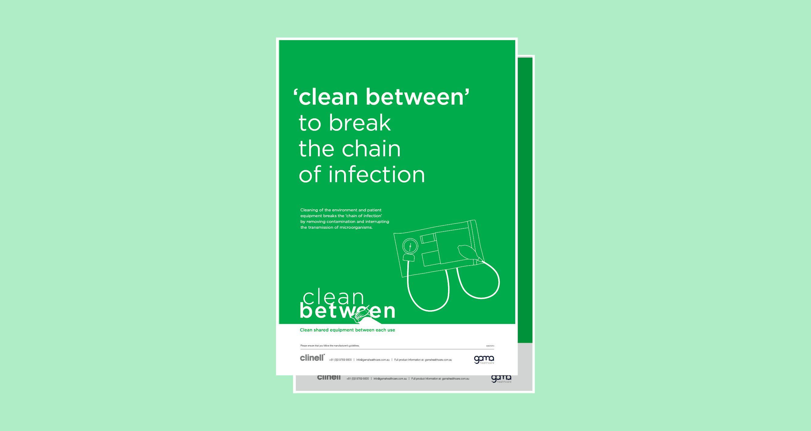 Clean Between Pack downloads – Aus