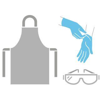 Drain Disinfectant - Sink Illustrations - Image 1