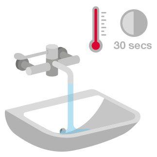 Drain Disinfectant - Sink Illustrations - Image 2