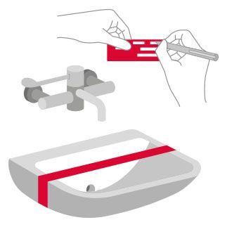 Drain Disinfectant - Sink Illustrations - Image 7