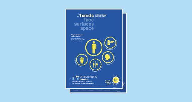 Pharmacy Resources Thumbnail - Hand Hygiene