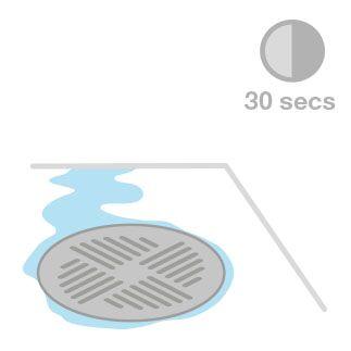 Drain Disinfectant - Tap Illustrations - Image 6