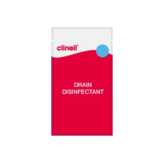 Drain Disinfectant Icon - Web