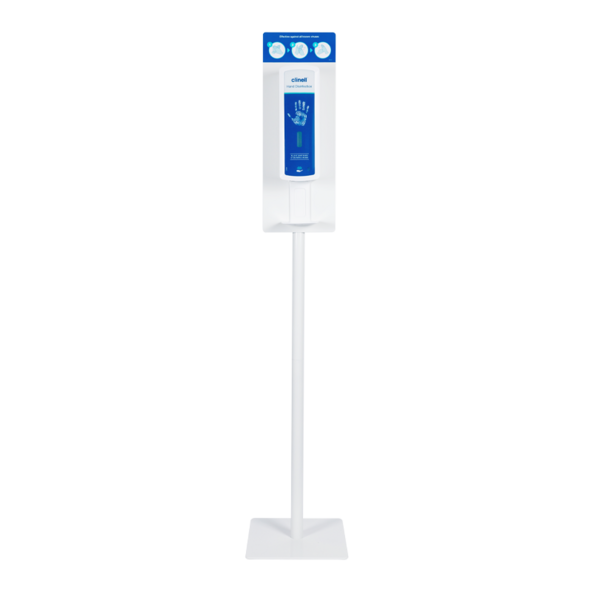 Touch-free Hand Disinfection Stand-CHDNGS-wbst